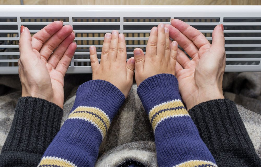 Electric Space Heater Safety Tips