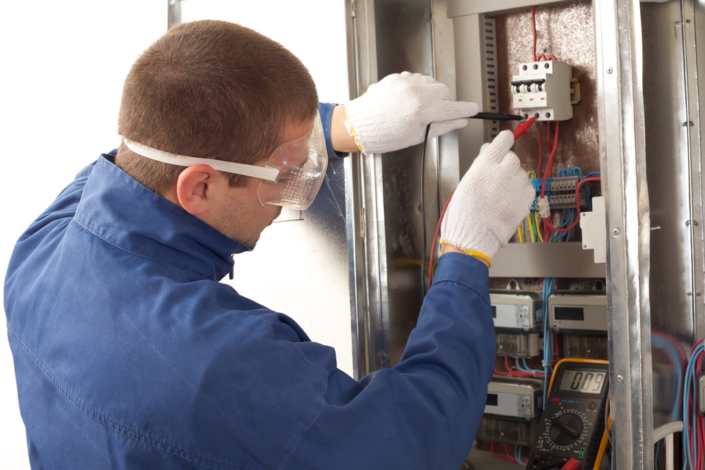 electrical safety practices
