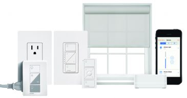 Lutron Caseta Product Family